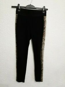 size 10 black trousers from Marks & Spencer