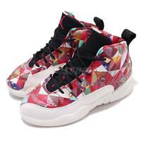 Nike Jordan 12 Retro CNY PS XII Chinese New Year Preschool Kids Shoes BQ6498-600