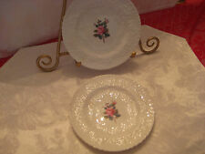 SPODE - BRIDAL ROSE- BREAD AND BUTTER PLATE
