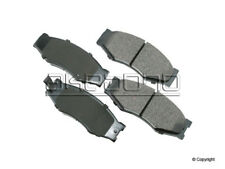 Disc Brake Pad Set fits 1984-1997 Nissan D21 300ZX Maxima  MFG NUMBER CATALOG