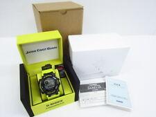 CASIO G-SHOCK FROGMAN GWF-D1000JCG-9JR 70th JAPAN COAST GUARD Watch Ex++