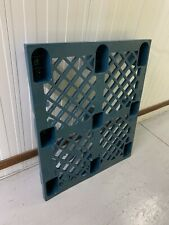 Plastic pallets in perfect condition