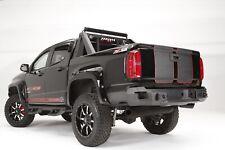 Fab Fours CC15-W3350-1 Premium Rear Bumper Fits 15-20 Canyon Colorado
