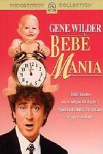 Bebe' Mania (1990) DVD