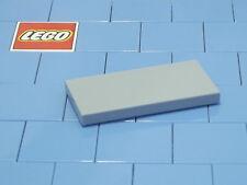 Lego 87079 2x4 Luz Gris Azulado (Gris) Azulejo x 2 Nuevo