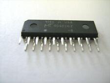 MITEL 4C4256Z-8 4C4256Z IC 20Pin Integrated Circuit DRAM- Lot of 2 Pcs / NEW!!