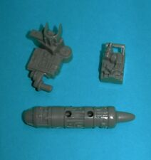 Star Wars Micro Machines 3 Accessories Lot PART Podracer Hangar Bay Playset B