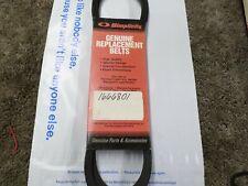 Genuine Simplicity OEM belt 1666801SM 1666801