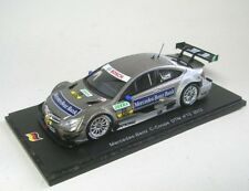 Mercedes-Benz C-Coupe No.12 Christian Vietoris DTM 2012