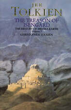 The Treason of Isengard: The History of Middle-Earth: V - Paperback  Tolkien,