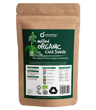 Chia Seeds Herb & Botanical Supplements