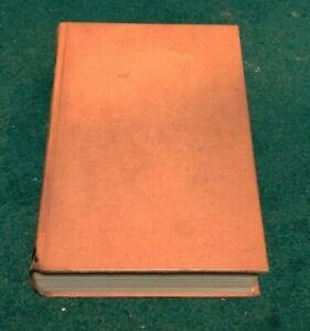 1935 PERSONAL HISTORY DAVID COPPERFIELD Charles Dickens John Austen SIGNED Illus