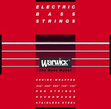WARWICK Red Label ML 40-130 - Muta per Basso 5 Corde