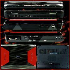 Dell XPS M1730 Intel X7900/6GB RAM/Nvidia 9800m GTX/60GB SSD+320GB HDD/WIN 10Pro