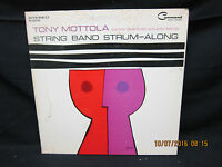 Tony Mottola - String Band Strum-Along - Command Records 1961