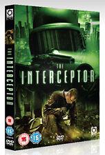 INTERCEPTOR - DVD - REGION 2 UK