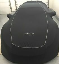 Genuine McLaren 570-GT/570-S/650-S Spyder/MP412C/P1 indoor car cover #13N2085CP