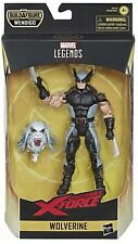 Marvel Legends X-Force Wolverine Wendigo BAF Wave In Stock