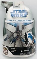 STAR WARS The Clone Wars IG 86 Assassin Droid Hasbro