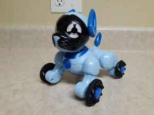 WowWee CHiP the Interactive Puppy Robot Dog / Fun Toy!