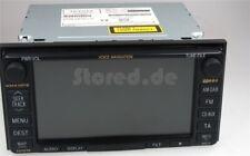 TOYOTA B9013 TNS700 Navigationssystem CD Mp3 Bluetooth Freisprechanlage Händler