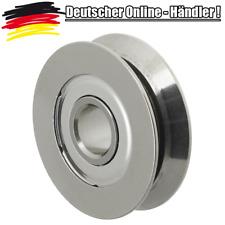 V Nut Kugellager Rillenkugellager 6x16x4 mm NEU DIY CNC Edelstahl RepRap L0156