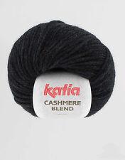 CASHMERE BLEND KATIA Merino mit Kaschmir Edelgarn Merinowolle Wolle Cashwool 79
