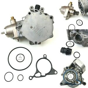 AUDI A4 A5 A6 2.0T TFSI Vacuum Pump Gasket 2009 - 2015 Vacuum Pump Gasket Seal