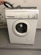 Waschmaschine Bauknecht weiss