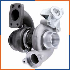 Turbo Chargeur pour PEUGEOT 207 1.6 HDI 90cv 4917307503, 4917307502, 49173-07502