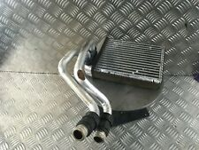 HEATER MATRIX RADIATOR MINI COOPER ONE S R55 R56 R57 OEM HEAT EXCHANGER  669183E