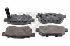 MAPCO 6530 Bremsbelagsatz passt für Rover 400 XW