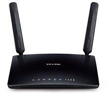 Tp-link Routeur 4g Wi-fi Ac750 Bi-bande Archer Mr200