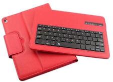 Funda de Cuero con Teclado Inalámbrico Bluetooth para iPad 2 3 4/Reino Unido Vendedor