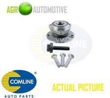 COMLINE FRONT WHEEL BEARING HUB ASSEMBLY OE REPLACEMENT CHA048