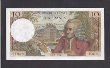 France - 1972 10 Francs  A-UNC