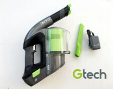 Gtech  Handheld 22V -  Cordless Vacuum - Cleaner - Excellent - Clean Condition
