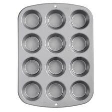Recipe Right 12 Cavity Non-Stick Muffin Pan from Wilton #954