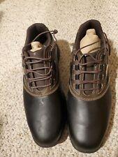 Mens Etonic golf shoes: DRI-LITE