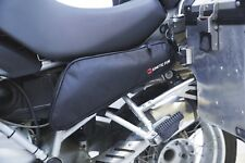 Underseat bags BMW R1200GS, R1200GS Adventure