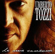 Le Meilleur de Umberto Tozzi - 14 titres de légende von To... | CD | Zustand gut