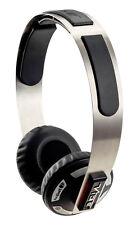 VIBE BlackDeath On Ear Headphones