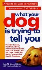 What Your Dog Is Trying To Tell You: A Head-To-Tail Guide To Your Dog's Symptoms