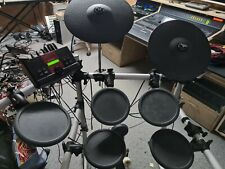 Yamaha DTXPLORER Drum Trigger Module Komlpett
