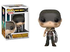 Funko Pop! Movies ~ Furiosa Vinyl Figure ~ Mad Max: Fury Road