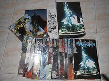 Batman Anno UNO Cofanetto Completo 1-12 (NUMERO 1+COFANETTO TERZA RISTAMPA) CP39