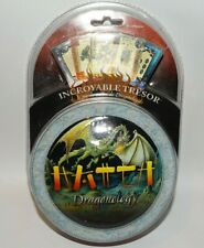 HATCH Dragonology card game in tin NEW UNOPENED IN BLISTER Sababa Toys Templar