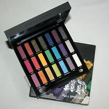 Genuine URBAN DECAY Full Spectrum Eyeshadow Palette BNIB Sealed