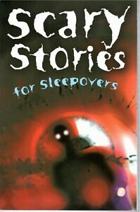 1997 Scary Stories for Sleepovers