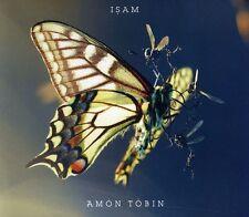 Amon Tobin - Isam [New CD] Digipack Packaging